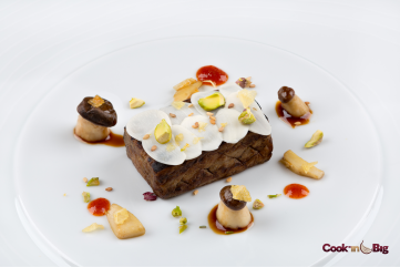 Big Garlic_Taco de Berenjena