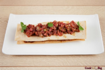 Steak Tartar _ Cook In Big